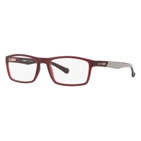 7afa3fb0bd0b0 Vermelho 612 Arnette An6074l 53 Prata De Grau - Óculos no Mercado ...