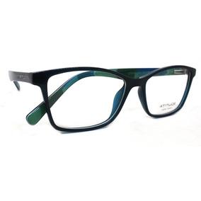 21dd0c2cbd964 Oculos Atitude De Grau Azul - Óculos em São Paulo no Mercado Livre ...