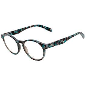 1146a9a920ca5 Óculos De Leitura Com Grau - Polaroid Pld 0021 R Jbw Azul Me