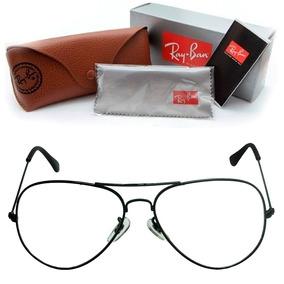 4473f51650393 Estojo Original Da Ray Ban Para Oculos De Grau Da Marca - Óculos no ...