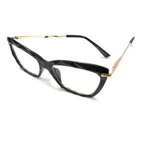 7e90a952f14e5 Oculos Transparente Acetato - Óculos no Mercado Livre Brasil