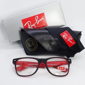1499e059c Óculos De Grau Masculino - Óculos Verde no Mercado Livre Brasil