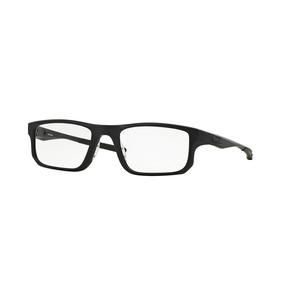 b159cc9f1a4e6 Lentes Para Oculos De Grau 0.1 Oakley - Óculos no Mercado Livre Brasil