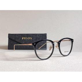 8edbba44f Oculos Prada Redondo De Grau - Óculos no Mercado Livre Brasil