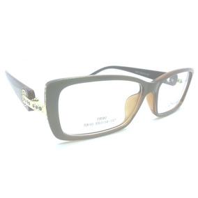 0fc5c9af6da0a Oculos De Grau Feminino Quadrado Pequeno - Óculos no Mercado Livre ...
