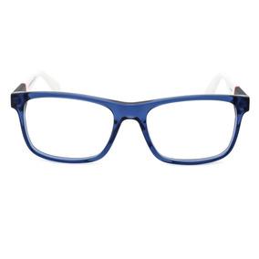 3f1816e430af9 Oculos De Grau Modelo Gatinha Tommy Hilfiger - Óculos no Mercado ...