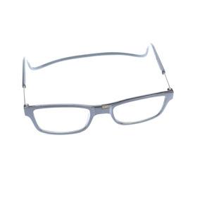 57d47fe05f3b1 2 Pç Armação Óculos Diferente Não Pende Só Pindurar +3