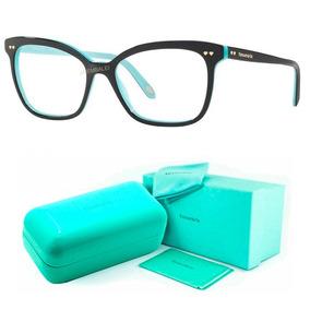 40e4e5e67d2f2 Culos De Grau Tiffany Co 2074 8055 54 - Óculos no Mercado Livre Brasil
