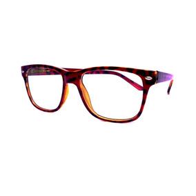 8025f61af6fd1 Oculos Tipo Nerd Geek Lente - Óculos no Mercado Livre Brasil