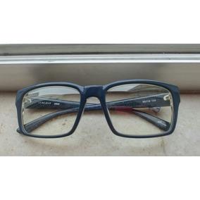 4120a8c0b1a56 óculos Oculos Grau Chilli Beans - Óculos Azul no Mercado Livre Brasil