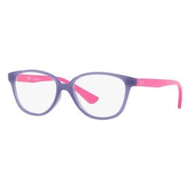 bd96a3d9d25d7 Oculos De Grau Gatinho Ray Ban - Óculos no Mercado Livre Brasil