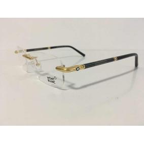 dc5d3bbd6ef93 Oculos De Sol Montblanc S207 - Óculos no Mercado Livre Brasil