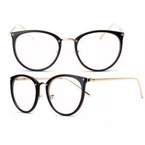 f162f2c14a147 Oculos Grau Sem Plaquetas no Mercado Livre Brasil