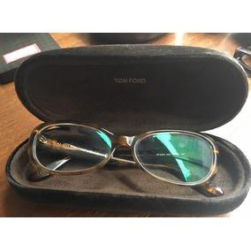 604fac2a93dd3 Óculos Tom Ford Original Importado (itália) Modelo 5263