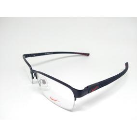 3af149104 Haste Avulsa Para Oculos Nike - Óculos Preto no Mercado Livre Brasil