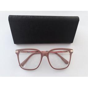 2d4148e195504 Oculos Nude Quadrado Feminino - Óculos no Mercado Livre Brasil