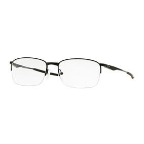 60e3cdd450575 Oculos De Grau Oakley Keel - Óculos Preto em Mato Grosso no Mercado ...