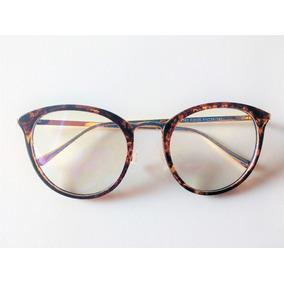 5c3f0fc95bdb0 Oculos De Grau Feminino 2017 Dior - Óculos no Mercado Livre Brasil