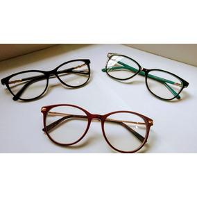 25a67efd5bb3a Oculos Com Lentes Multifocal Transitions Anti Reflexo - Óculos no ...