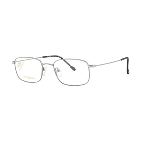 176edd2f75f49 Oculos Stepper Titanium Masculino - Óculos no Mercado Livre Brasil