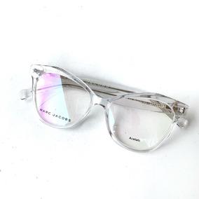 9672d4e521230 Oculos Transparente Acetato - Óculos no Mercado Livre Brasil