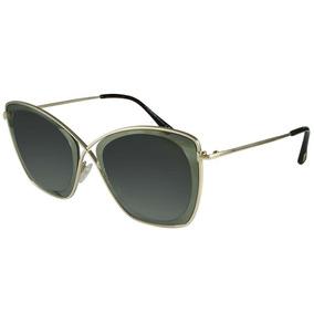 1ed550e9b827a Oculos Tom Ford Feminino Gatinho - Óculos no Mercado Livre Brasil