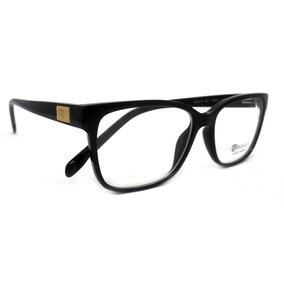 e189da013e519 Oculos De Grau Feminino Bulget - Óculos Armações no Mercado Livre Brasil