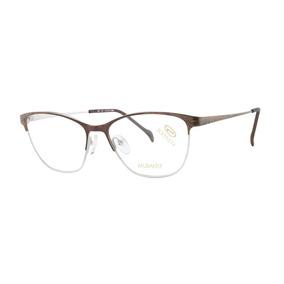 dbeefe3e43677 Oculo Stepper Titanium - Óculos no Mercado Livre Brasil