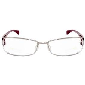 7d24e9ec1 Óculos De Grau Feminino Hb Original M93035193 Tam.52