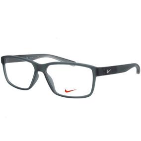 b8c6570690eab Óculos De Grau Nike Masculino Original Nike7092 068