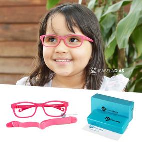 668235a3bc362 Elastico Para Oculos Infantil De Grau Flexivel - Óculos no Mercado ...