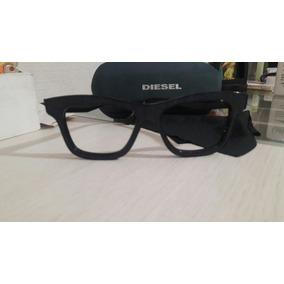 ec8e96ebddf10 De Grau Diesel - Óculos no Mercado Livre Brasil