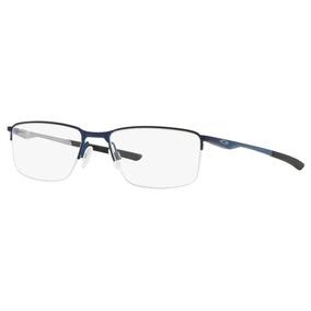 ca0f35314af30 Oculos Oakley Wingfold - Óculos Azul escuro no Mercado Livre Brasil