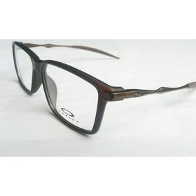 9ac2f55502298 Armação P óculos Oakley 0 Grau Lupa Descanso Acetato - Casio