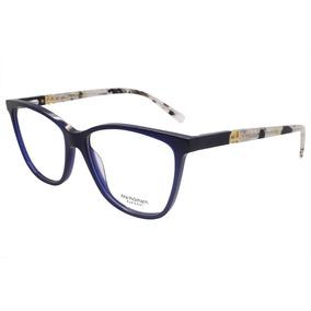 f563017b747a2 Oculos Ana Hickmann Azul - Óculos no Mercado Livre Brasil