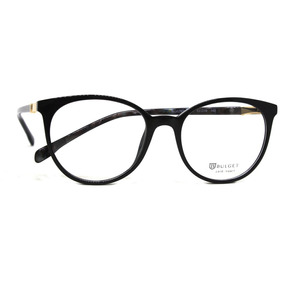 87706987f Óculos De Grau Bulget Bg6290i Acetato By Flavia Alessandra