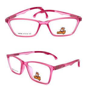 6d85d8137160a Óculos Infantil Em Tr90 Flexível E Inquebravel - Óculos no Mercado ...