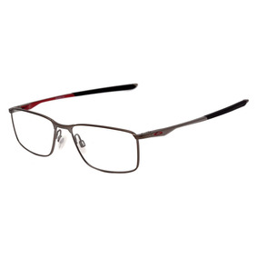 111cc0052 Oculos Oakley Probation Brushed Chromedark - Óculos no Mercado Livre ...