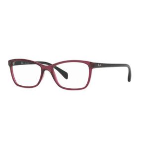 fdd7421410c94 Ray Ban 7108 5704 Rx - Óculos no Mercado Livre Brasil