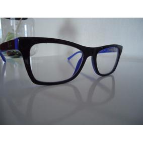 3f7c540b49734 Oculos Rayban Lente Transparente Sem Grau - Óculos