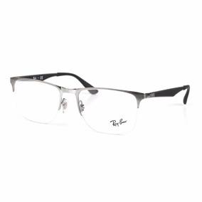 1593f34a091ce Armação De Óculos De Grau Ray-ban Masculino Rb6362 2502