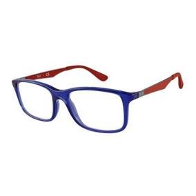 5c881ea7cff68 Oculos Ray Ban Otica Diniz Infantil De Grau - Óculos em Paraná no ...
