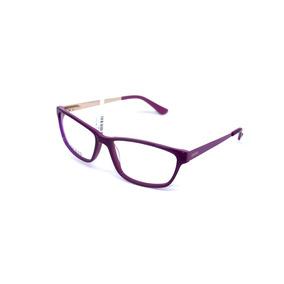 4a56fceaa523f Oculos Guess 6528blk 53 - Óculos no Mercado Livre Brasil