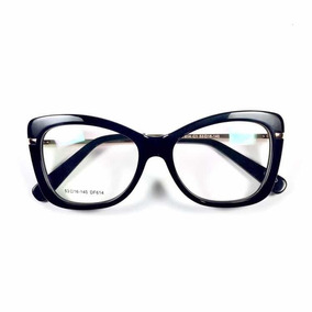 1e2ea563b9a14 Oculos De Grau Feminino Barato Vintage - Óculos no Mercado Livre Brasil