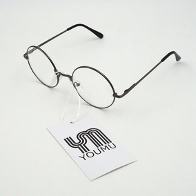 035fbcb1b9a09 Oculos John Lennon 4 Cm - Óculos no Mercado Livre Brasil