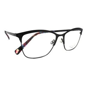 45bbded4ae68a Oculo Grau Feminino Atitude - Óculos no Mercado Livre Brasil