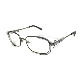 e41edbe93ea2a Oculos De Seguranca Univet Grau Parana Curitiba - Óculos no Mercado ...