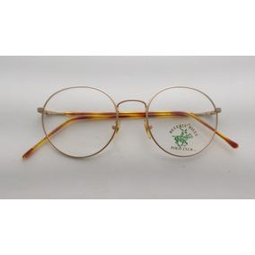 94296f5645537 Nike 60 Replica De Grau - Óculos Dourado no Mercado Livre Brasil