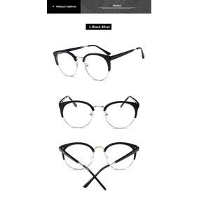84482a5330da5 Oculos Redondo Bts - Óculos no Mercado Livre Brasil