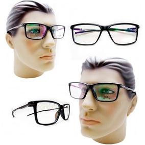 d67c2fe027ffa Oculos De Grau Para Rosto Redondo - Óculos no Mercado Livre Brasil